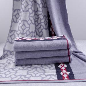 爵士大毛巾(浴巾)
