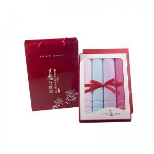 竹纤维节日礼盒  送礼佳品