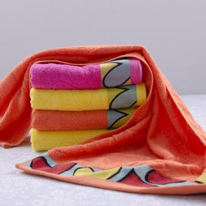 温馨大毛巾