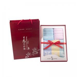 竹纤维节日礼盒