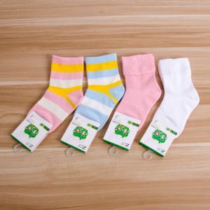 竹纤维儿童袜