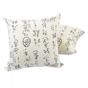 中国风古韵头枕抱枕
