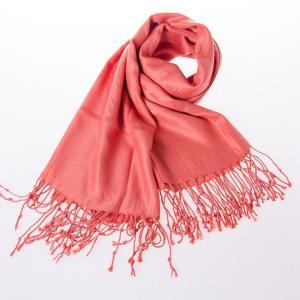 竹纤维围巾