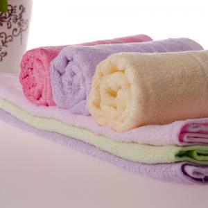 毛巾批发 安吉竹纤维毛巾