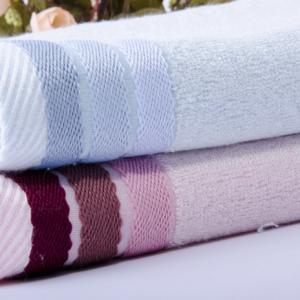 竹纤维浴巾加大厚毛巾